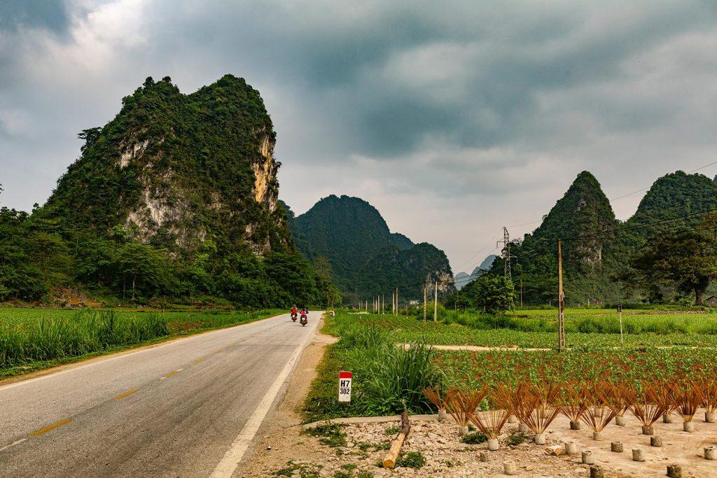 fietsroutes-vietnam