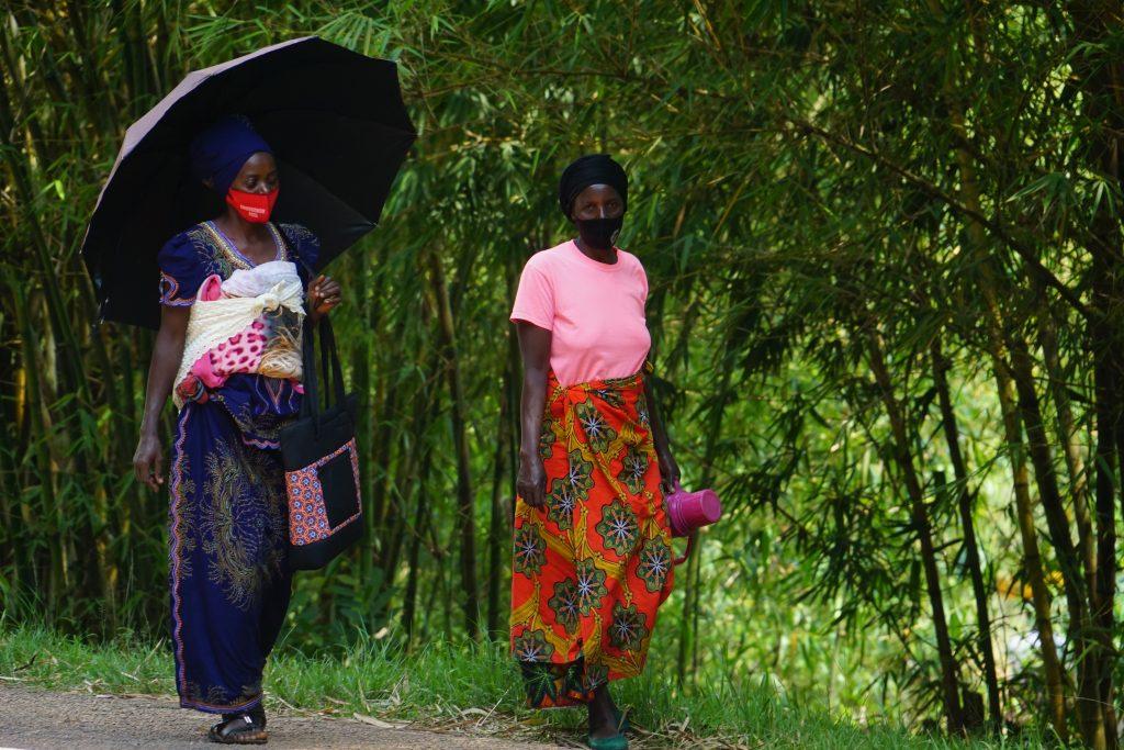 Fietsvakantie Rwanda
